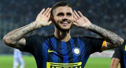 L'Inter blinda Icardi: clausola rescissoria per l'estero aumentata di 40 milioni ?