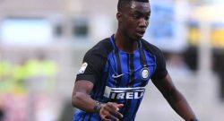 Il debutto di Karamoh con l'Inter: le giocate che hanno fatto impazzire i tifosi [VIDEO]