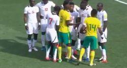 Clamoroso, Sudafrica - Senegal da rigiocare: arbitro radiato, Koulibaly punito da rigore inesistente