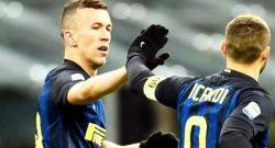 """Un tifoso della Juve a Perisic: """"Vieni alla Juve per vincere"""". La risposta del croato fa impazzire i tifosi"""
