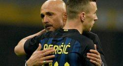 Dall'Inghilterra - Nuova clausola per Ivan Perisic non valida per i club di Premier League
