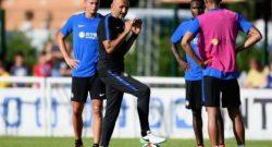 PS, Inter - Genoa: Spalletti con due novità rispetto al match con il Bologna