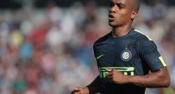 Verso Napoli-Inter: Joao Mario migliora, oggi il verdetto per sabato