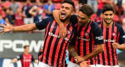 """Ag. Fifa: """"Paulo Diaz? Lo vedo all'Inter a gennaio. Stanno trattando e il San Lorenzo…"""""""