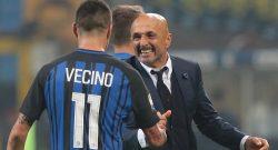 Inter, Spalletti si gode Vecino: è stato lui a volerlo, preferendolo a Matuidi. Ora…