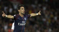 Mercato – Inter e PSG pensano ad uno scambio tra Joao Mario e Pastore?