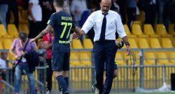 Brozovic vede il Verona. L'ultima volta in campo fu doppietta, ora deve riprendersi l'Inter