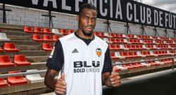 Kondogbia, il Valencia lo riscatterà: pronta una clausola da 80 milioni
