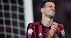 Rivali/ Milan, verso il derby: Suso in coppia con Kalinic? Silva e Cutrone out perché…