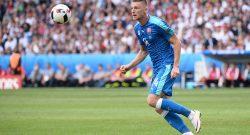 Skriniar scatenato anche con la Slovacchia: ruba palla e diventa assist-man – VIDEO!