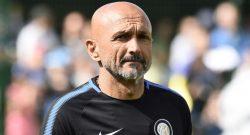 Inter, Spalletti generoso: arriva il gesto che fa felice la squadra