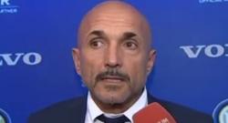 """Spalletti: """"Il Var va assolutamente continuato, vantaggi evidenti. Quelli che non lo vogliono, hanno qualche vantaggio"""" [VIDEO]"""