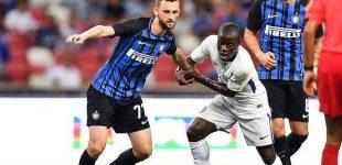 Inter, Joao Mario e Brozovic out anche col Napoli: le ultime
