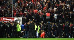 Francia, crolla una tribuna durante Amiens-Lille: 29 feriti [VIDEO]