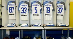 Verona-Inter, le formazioni ufficiali: Spalletti non cambia nulla