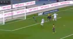 Borja Valero insacca! Verona-Inter 0-1! [VIDEO]