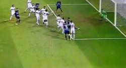 Gol di Skriniar! Inter-Sampdoria 1-0! [VIDEO]