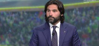"""Adani: """"L'Inter non giocherà mai bene contro il Napoli. Spalletti contro il calcio"""""""