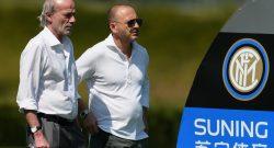 Tuttosport - Inter, il sogno per gennaio è Pastore: al vaglio uno scambio col Psg