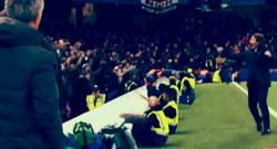 """Mourinho: """"Conte non mi ha dato la mano? L'ho stretta ai suoi assistenti, per me è lo stesso"""" [VIDEO]"""