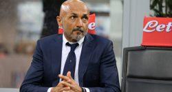 Inter-Torino, le formazioni ufficiali: Spalletti conferma gli stessi undici