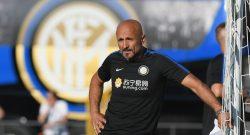 Inter-Torino, i convocati di Spalletti: non c'è Pinamonti