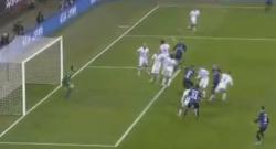 Icardi di testa! Inter-Atalanta 1-0! [VIDEO]