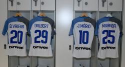 Cagliari-Inter, le formazioni ufficiali: c'è ancora Santon dal 1'
