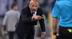 Inter-Atalanta, le formazioni ufficiali: Spalletti rilancia Santon dal 1'