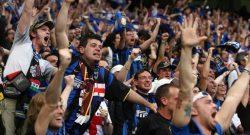 Inter, primato europeo: è l'unica squadra a non perdere dal 15 luglio!