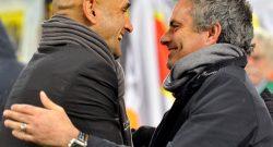 """Longhi: """"Spalletti è più bravo di Mourinho, ecco in che cosa"""""""