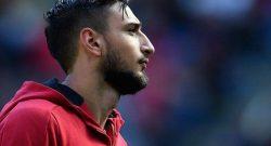 Gazzetta – Donnarumma ha confidato di voler restare al Milan
