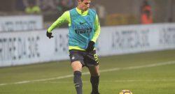FCIN1908 – Pinamonti incontra i suoi agenti, vuole più spazio all'Inter. Ha tante richieste