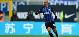 Dall'Inghilterra – Accordo Inter-West Ham per il prestito di Joao Mario. Moyes a San Siro per visionarlo?