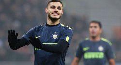 Inter, Wanda Nara spaventa su Icardi: 'Due squadre lo hanno chiesto'