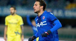 Verdi in estate lascerà il Bologna. C'è l'Inter in pole position dopo il no al Napoli
