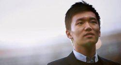 "Spalletti 'punge' Thohir: ""Steven Zhang presidente perfetto"""