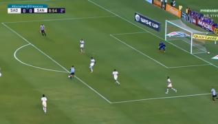 Gabigol è rinato in Brasile: ecco il terzo gol in 3 partite, e che gol! [VIDEO]
