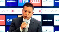 Repubblica – YongHong Li fallisce, Milan in vendita. Elliott provvederà…