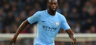 """Yaya Touré, allarme della Costa d'Avorio: """"È sparito"""""""