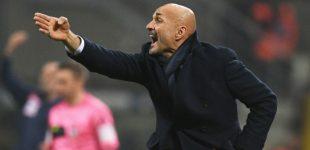 Sky – Samp-Inter, Spalletti potrebbe confermare la stessa formazione vista contro il Napoli