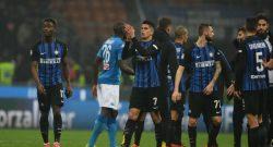 Champions, il calendario non sorride all'Inter. 7 gare in trasferta, per il quarto posto…