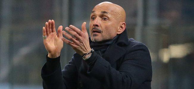 """Spalletti a InterTV: """"I calciatori ci hanno fatto capire che sarà una storia importante. Su Rafinha dico..."""""""