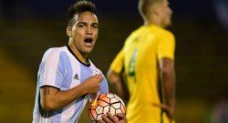 Inter, Martinez: il Borussia Dortmund pronto a offrire 40 milioni di dollari. Salta tutto?