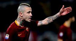In Belgio – Roma nella morsa del FPF: via Nainggolan? C'è anche l'Inter: ecco quanto costa