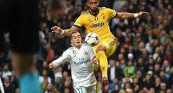Juventus, Benatia non sarà multato né sanzionato dal club per gli insulti a Crozza