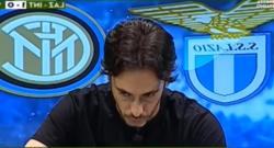 Lazio-Inter 2-3, Tramontana impazzisce di gioia: nerazzurri in Champions (VIDEO)