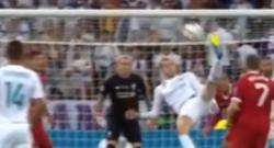 Gol pazzesco di Bale, Zidane incredulo! Real Madrid 2 Liverpool 1 [VIDEO]