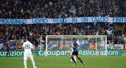 UFFICIALE – Lazio-Inter, tutto esaurito all'Olimpico: il comunicato biancoceleste