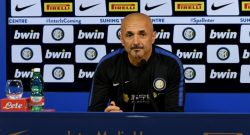 """Spalletti: """"Lazio merita di più? Discorsi disonesti, come sui pali. Inter è dove merita. Zhang…"""""""